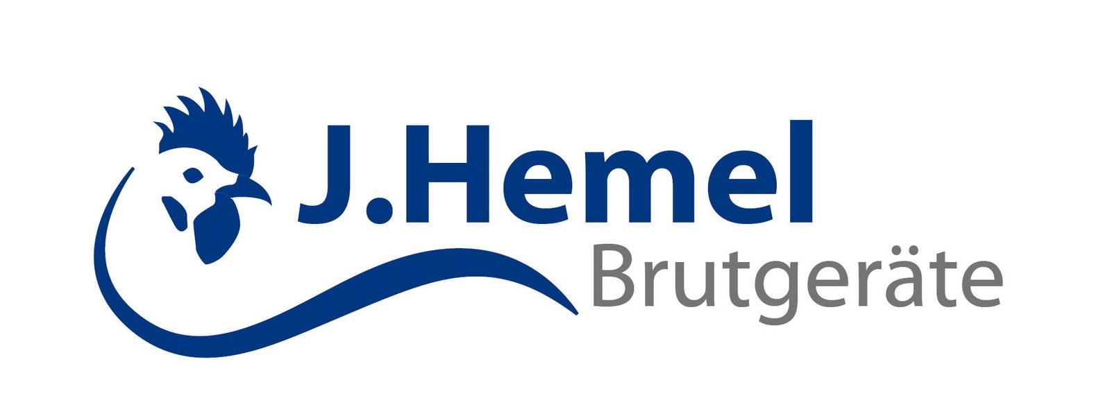 Logo für Hemel Brutgeräte