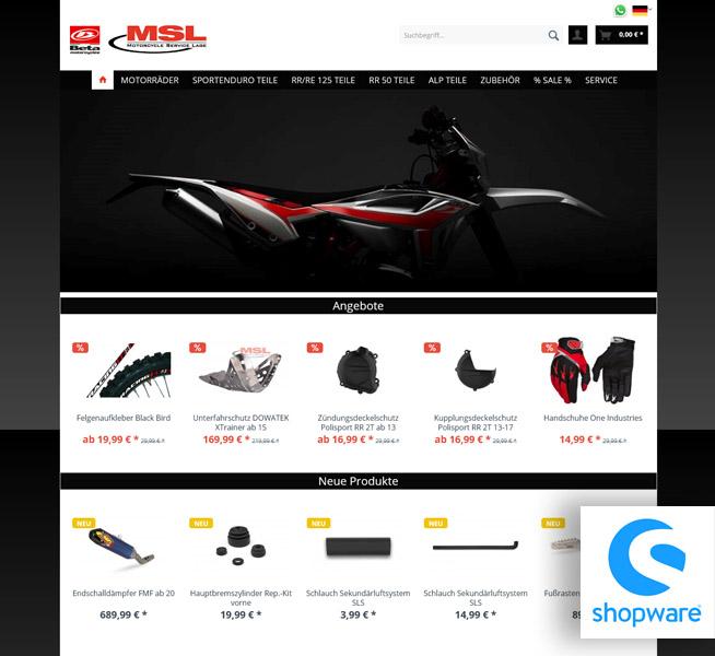 Beta-Motor-Shop