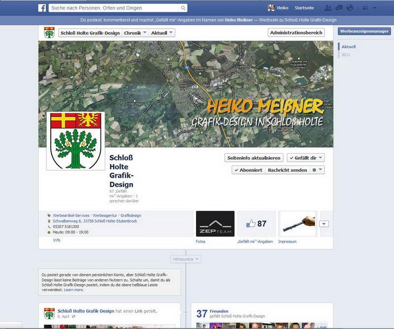 FB: Grafik-Design SHS
