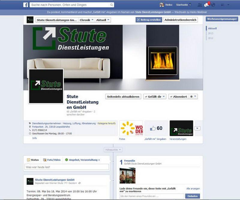FB: Stute DienstLeitungen GmbH