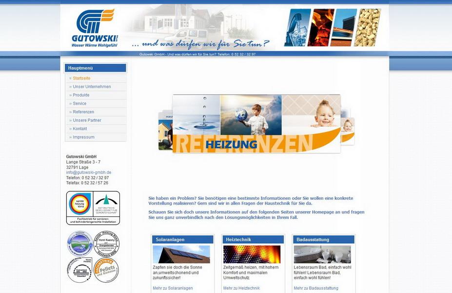 Gutowski GmbH