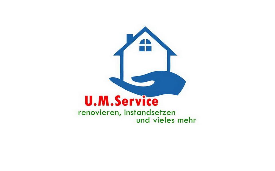 Logo für UM-Service Bielefeld