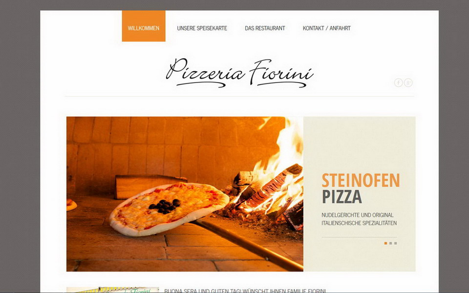 Pizzeria Fiorini