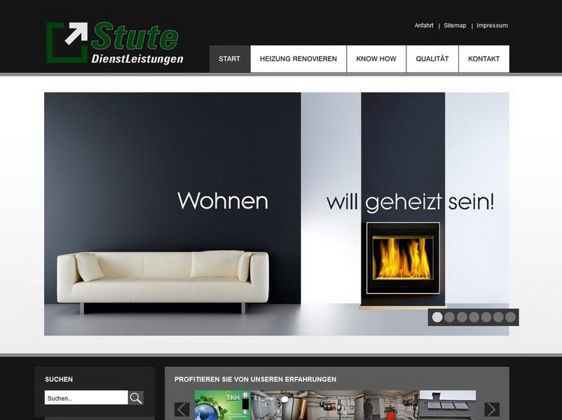Stute DienstLeistungen GmbH