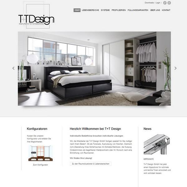 T+T Design