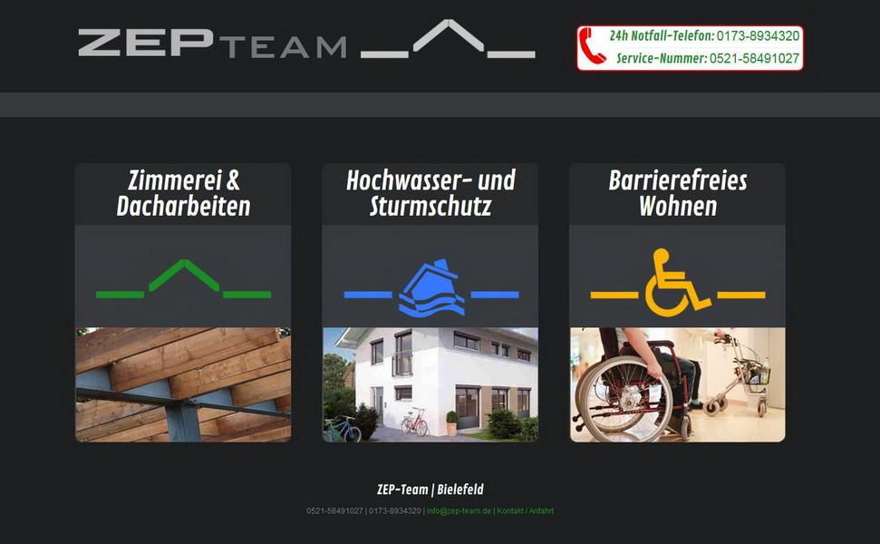 ZEP-Team Bielefeld